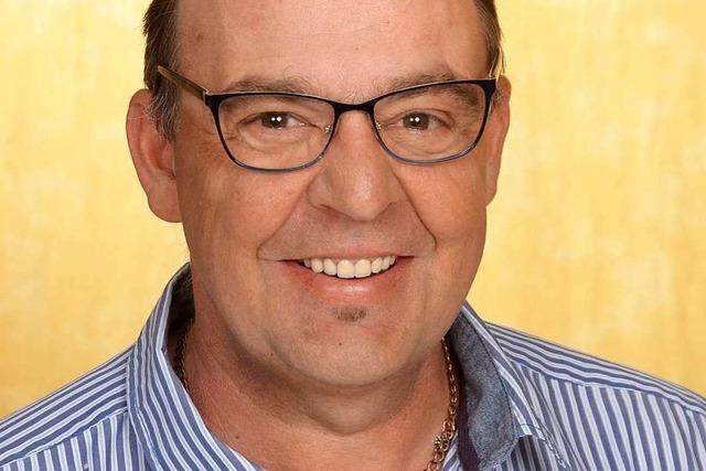 Manfred Heninger (Endingen)