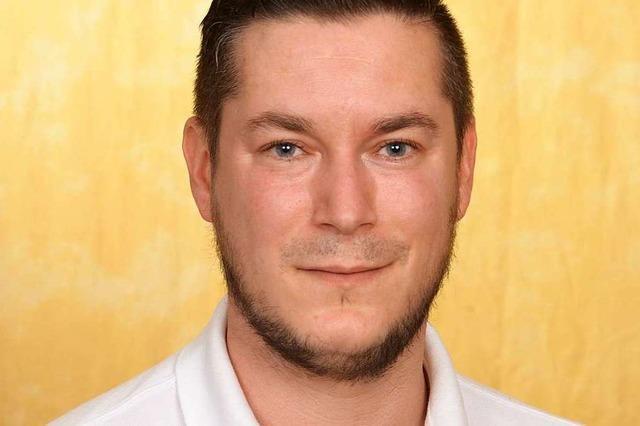 Daniel König (Endingen)
