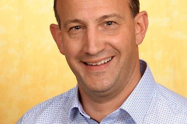 Thomas Kindler (Endingen)