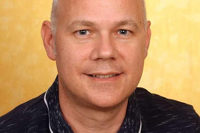Matthias Schwehr (Endingen)