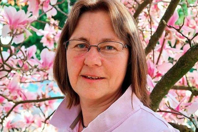 Petra Schnitzer (Hartheim am Rhein)