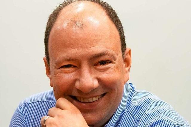Björn Dreher (Maulburg)