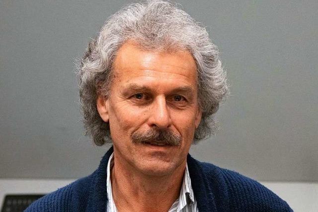 Christof Schwald (Maulburg)