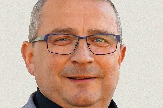 Joachim Volz (Görwihl)