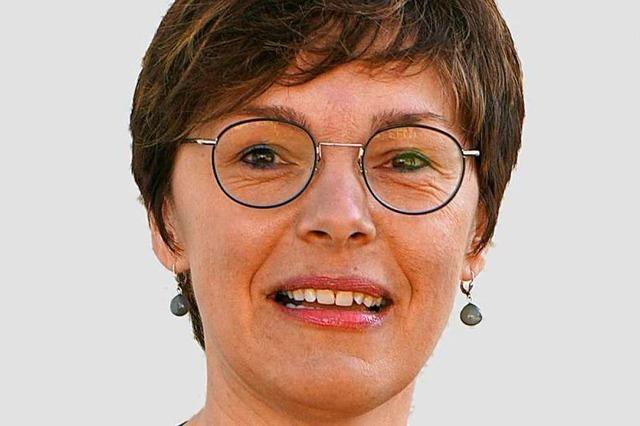 Andrea Schrieder (Görwihl)