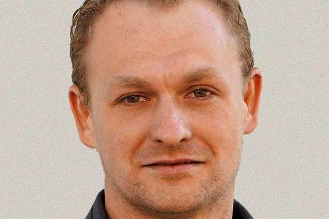 Thorsten Rieger (Görwihl)
