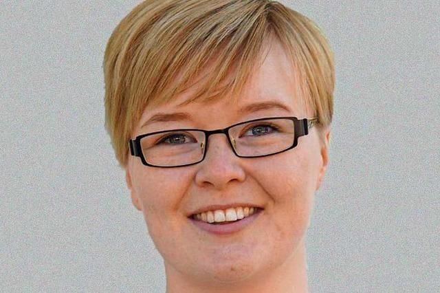Kim Lena Fischer (Görwihl)