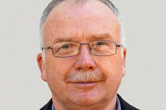 Franz Eckert (Görwihl)
