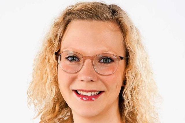Jasmin Weiser (Hohberg)