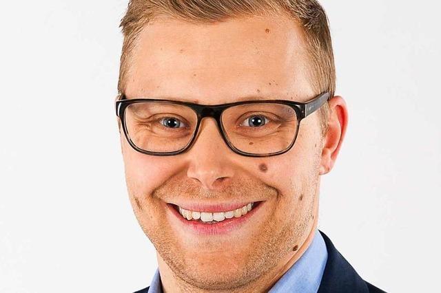 Stephan Strubinger (Hohberg)
