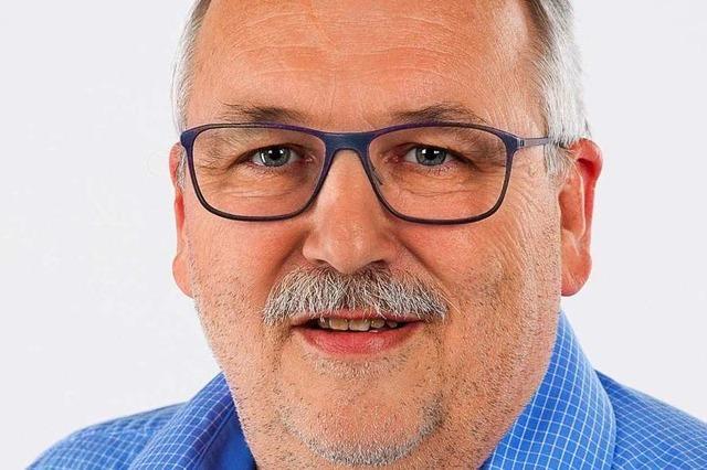 Wolfgang Schilli (Hohberg)