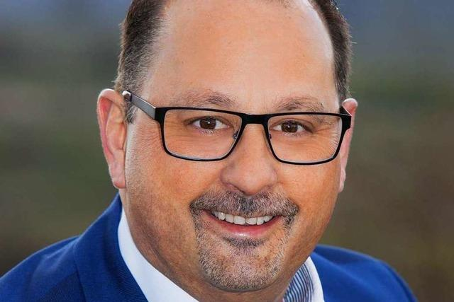 Gerald Wagner (Eichstetten)