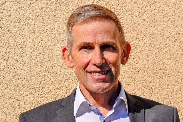 Reinhard Wolfsperger (Sexau)