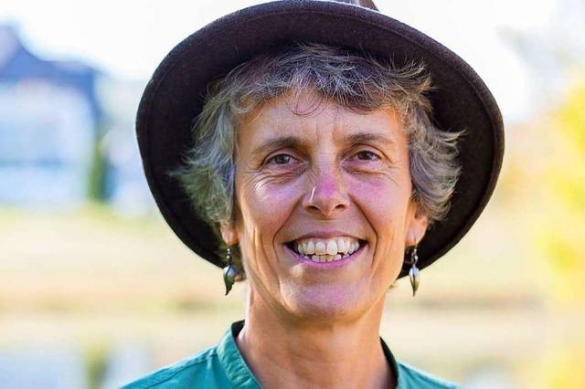 Patricia Fromm (Kleines Wiesental)