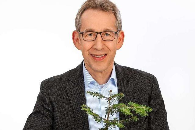 Prof. Dr. Franz Wiesler (Staufen)