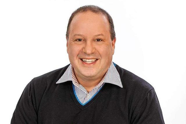 Patrick Weichert (Staufen)
