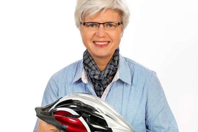 Sonja Rinderle (Staufen)