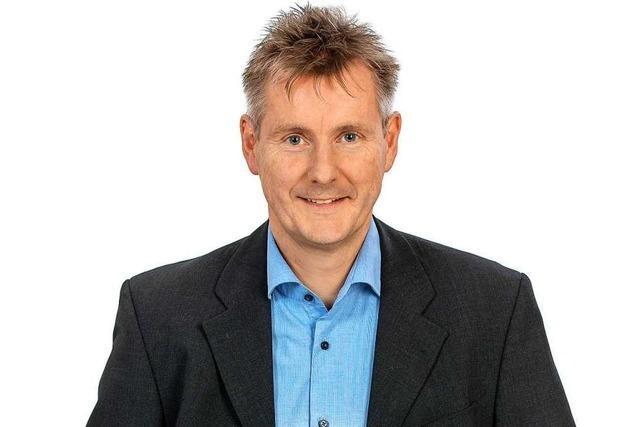 Gerd Rademacher (Staufen)