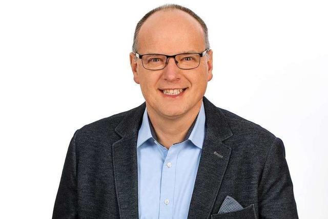 Carl Fürst (Staufen)