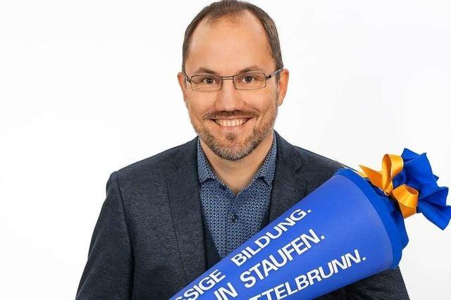 Dieter Behm (Staufen)