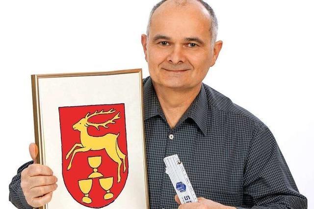 Gerd Grathwol (Staufen)
