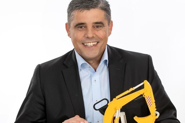 Klaus Natterer (Staufen)