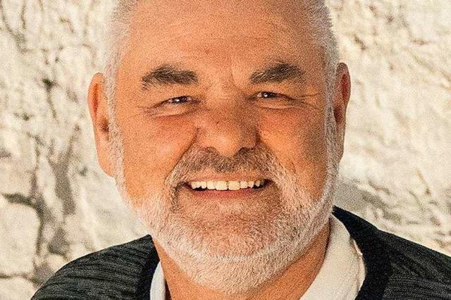 Siegfried Sommer (Reute)