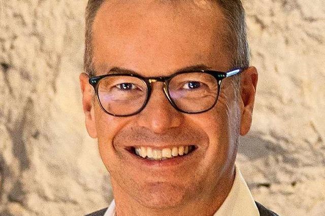 Martin Schwitzer (Reute)