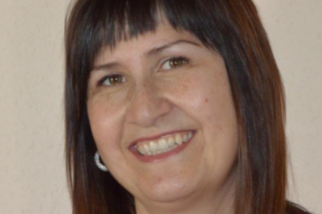 Monika Hebding-Camara Gütler (Kippenheim)