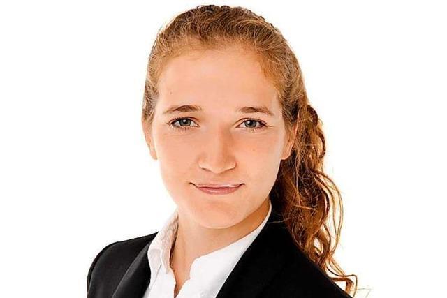 Sophie Luise Weiss (Heuweiler)