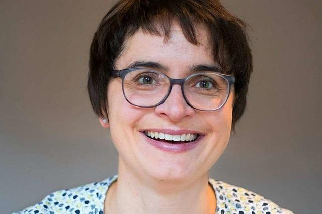 Friederike Großmann (Heuweiler)