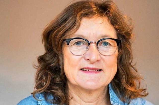 Sonja Weiss (Heuweiler)
