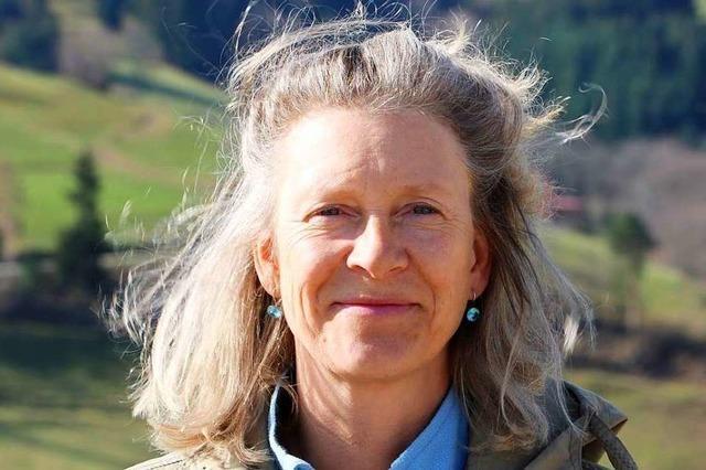 Karoline Dubiel (Horben)