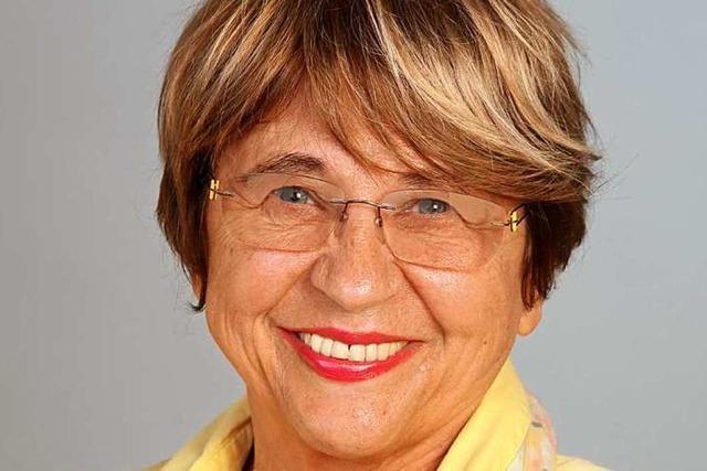 Monika Pawelek (Bad Krozingen)