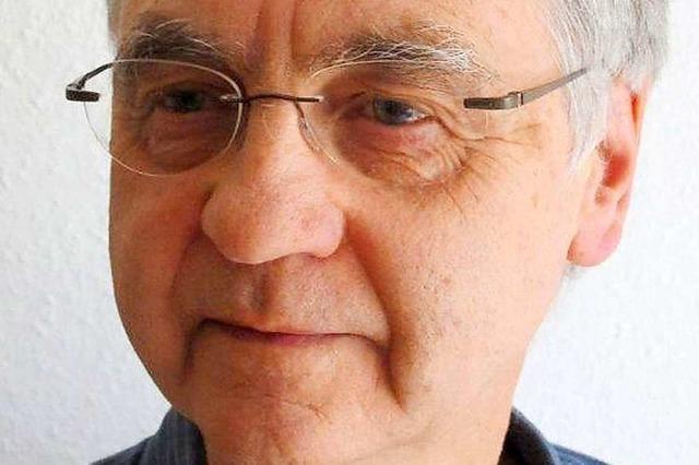 Manfred Sydow (Merzhausen)