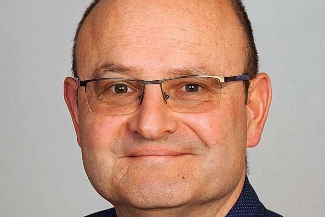 Jürgen Weismann (Bad Krozingen)