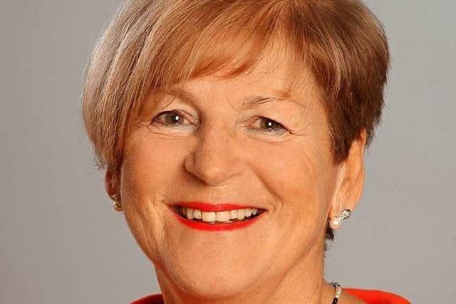 Gisela Merkle (Bad Krozingen)