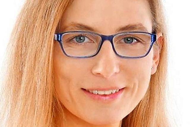 Dr. Carina Wolf (Merzhausen)