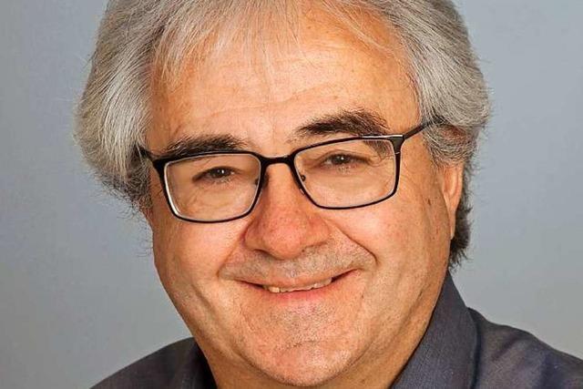 Josef Heckle (Bad Krozingen)