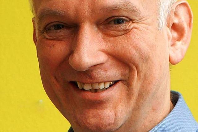 Dr. Christoph Ueffing (Merzhausen)