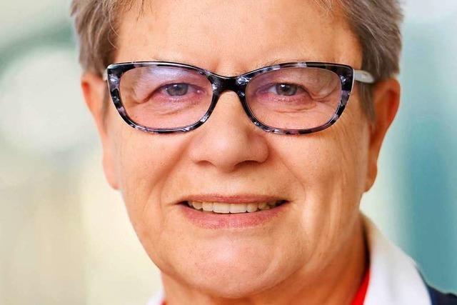 Ulrike Zimmer (Merzhausen)