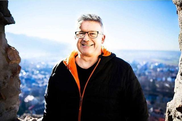 Jürgen Wetzel (Staufen)