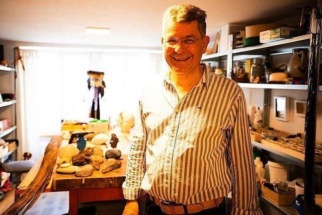 André Scheifele (Staufen)