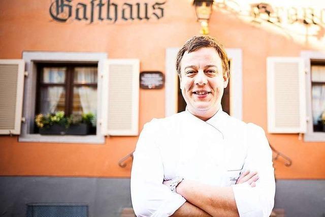 Volker Lahn (Staufen)