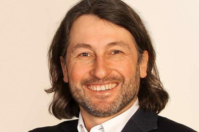 Michael Strub (Ehrenkirchen-Offnadingen)