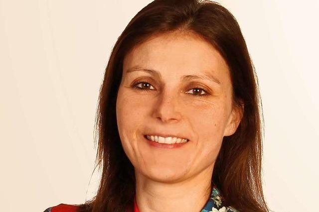 Yvonne Glatz (Ehrenkirchen)