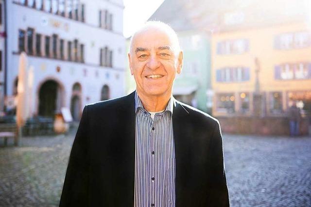 Helmut Zimmermann (Staufen)