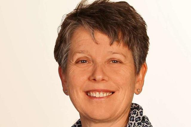 Agnes Barth (Ehrenkirchen)