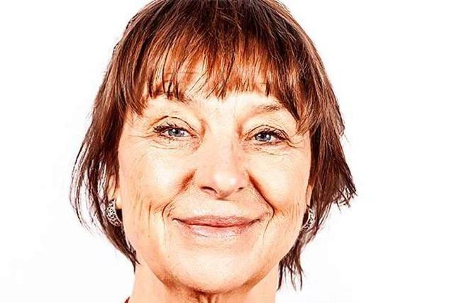Ulrike Schubert (Freiburg)