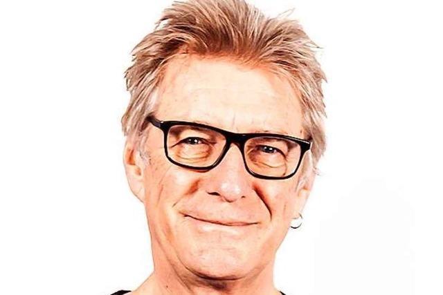 Bernd Obrecht (Freiburg)